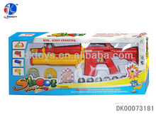 China Kids Pop Plastic Paint Ball Guns for Sale with Paintballs& Target