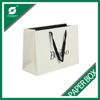 2015 NEW DESIGNLY LUXURY GIFT PAPER SHOPPING BAG