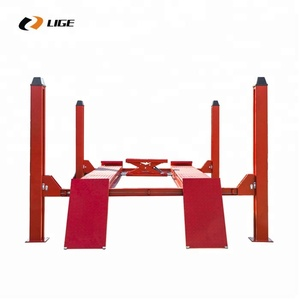 Car 4s workshop lift with good price DS-FS40