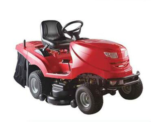 Wholesale riding lawn cordless mower tractor