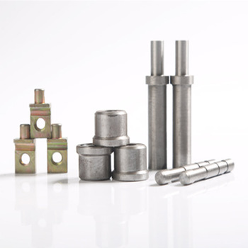 Cheap Cnc Service Machined Components Machining Small Metal Parts