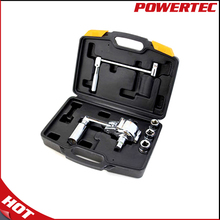 POWERTEC 800N Torque Multiplier Tire Changing Wrench Remove Tire Hand Tool
