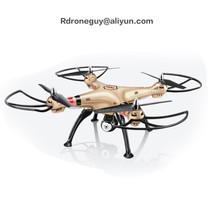 New product mini drone syma drone rc helicopter 2.4GHz SYMA X8HC rc quadcopter with hd camera fpv drone with wifi rc helicopter