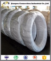high quality high tensile sae 9254 55CrSi alloy oil tempered flat spring steel wire