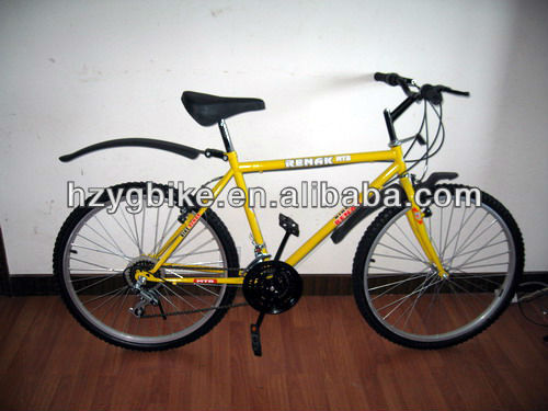 26inch Hot Sale 18 speed mountain bike for man