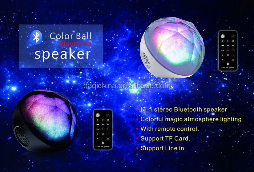 New Design High Quality Mini Bluetooth 2.1 Speaker For MP3 / iPhone / iPad / Samsung / Tablet PC / Laptop