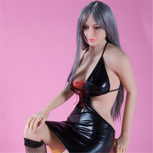 Beautiful Lady 3 Holes Oral Vaginal Anal European Busty Prefect Realistic Factory Directly Sex Dolls (165CM)