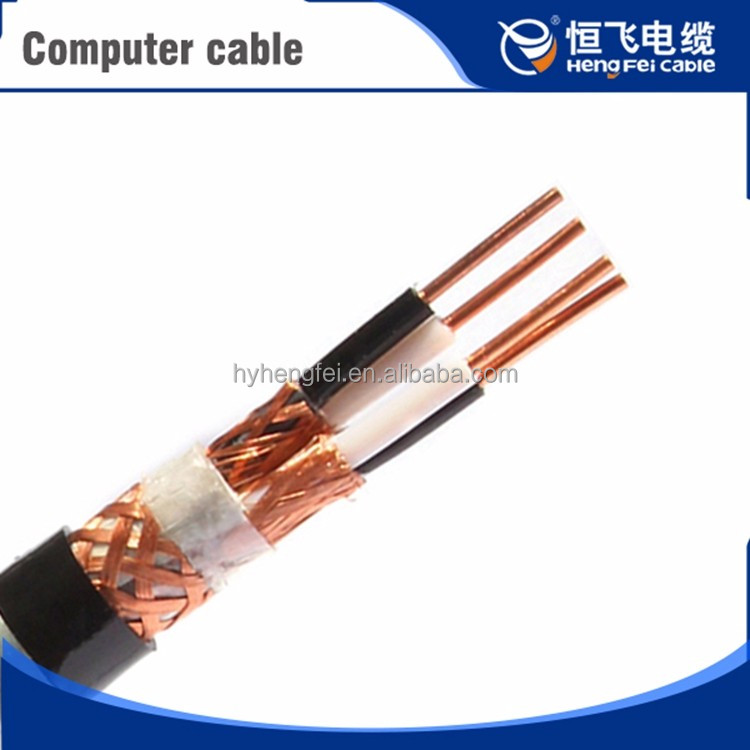 Top Level Long colorful scrap computer cable