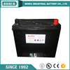 High Quality good price 12v dry cell car battery 45ah N45