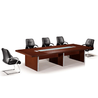 Luxury Design Meeting Room Office Furniture Conference Table
