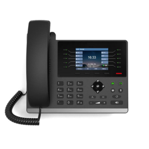 VoIP Phone / VoIP Telephone / IP PHONE for small business POE 6 Lines Sip Phone