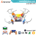 New remote control cx10 wifi control quadcopter drone with hd camera rc quadcopter,cyclone rc helicopter