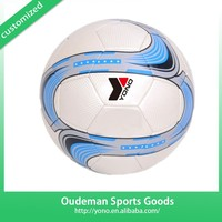 Cheap Soccer Balls in Bulk Indoor Outdoor Training Match TPU/PVC/EVA/PU YNSO-092 Soccer Balls
