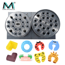 cheap price long-life rubber tire molds manufacture