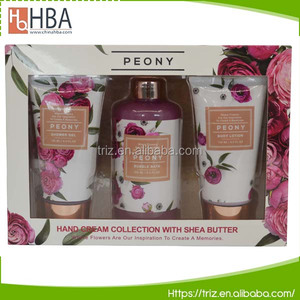 Wholesale body luxuries basic clean bubble bath gift sets wholesale