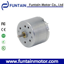 24mm 3v 6v 12v Dc Electric Toy Motor, air freshener motor RF300 310 DC Motor