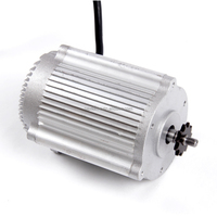 1000 watts brushless motor for electric skateboard