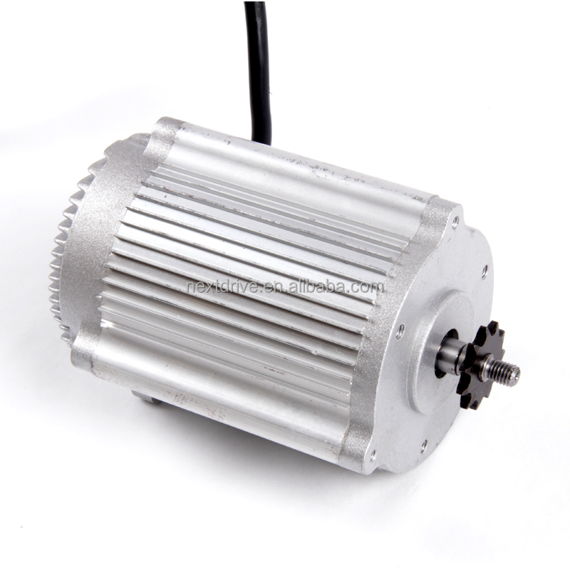 1000watts brushless motor for wireless remote control electric skateboard