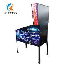 2016 new released arcade games machine 3D pinball machine for sale