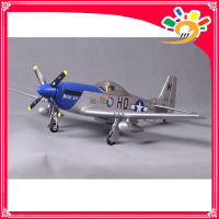 Famous Brand FMS airplane FMS 1400mm P-51B Snoot's Sniper Rc plane model
