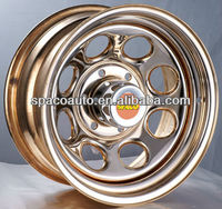 Toyota car rims for sale 4x4 off Road