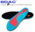 CE approved sport shoe polyurethane insole magnetic insole