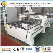ATC cnc router/Linear auto tool changer cnc wood working machine RDMS-1325/cnc router