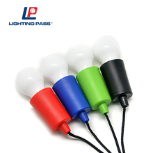 New design Pull Cord LED Light Bulbs for wholesales