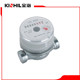 2016 Good quality and best price woltman cold hot water meter