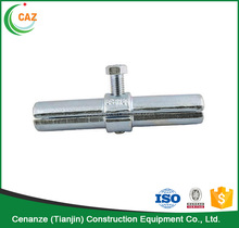 Low Price EN74 BS1139 Drop Forged Scaffolding Inner Joint Pin Clamp for Sale