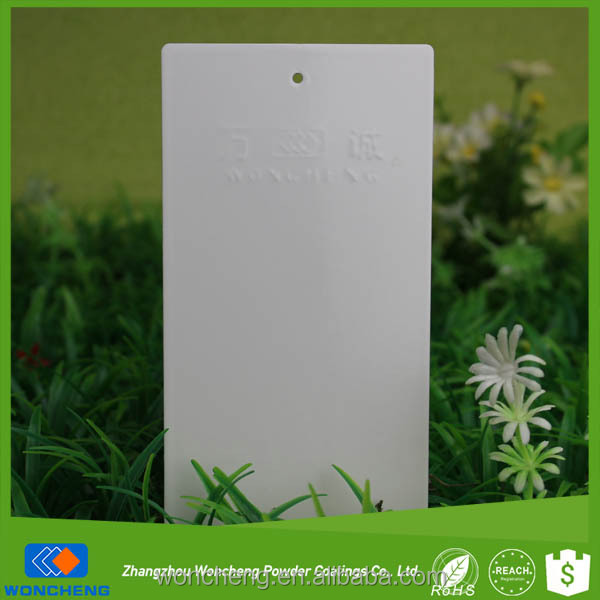 RAL 9016 Traffic White Exterior Paint China Factory