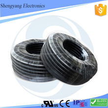 SY Chinese Supplier Electrical Wiring Nylon Rope Price Promotional Nylon Corrugated Pipe