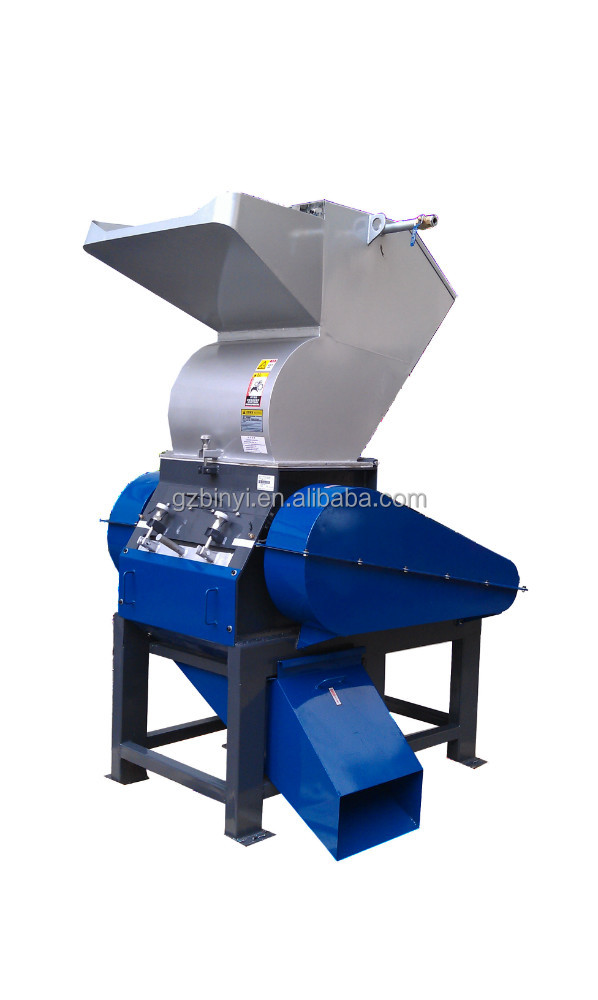 Guangzhou factory waste recycling line machines waste recycling plant aluminum plastic recycling machine