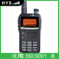 Professional Full VHF UHF Security Long