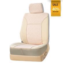 Universal On Sale Accessories. Car Auto Pink Front Car Seat Cover For Girl