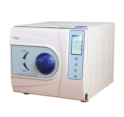 VORY CE approved class B dental autoclaves