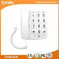 Last Number Redial Big Button Senior Corded Phone