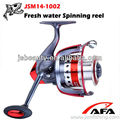 Colorful Fresh Water Fishing Reel