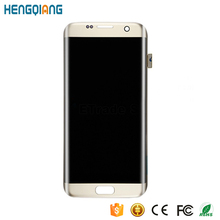 LCD Screen Assembly Touch Display for Samsung Galaxy S7 edge 5.1 inch