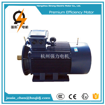 500 hp efficiency three phase ac induction electric motor for 500 hp electric car motor
