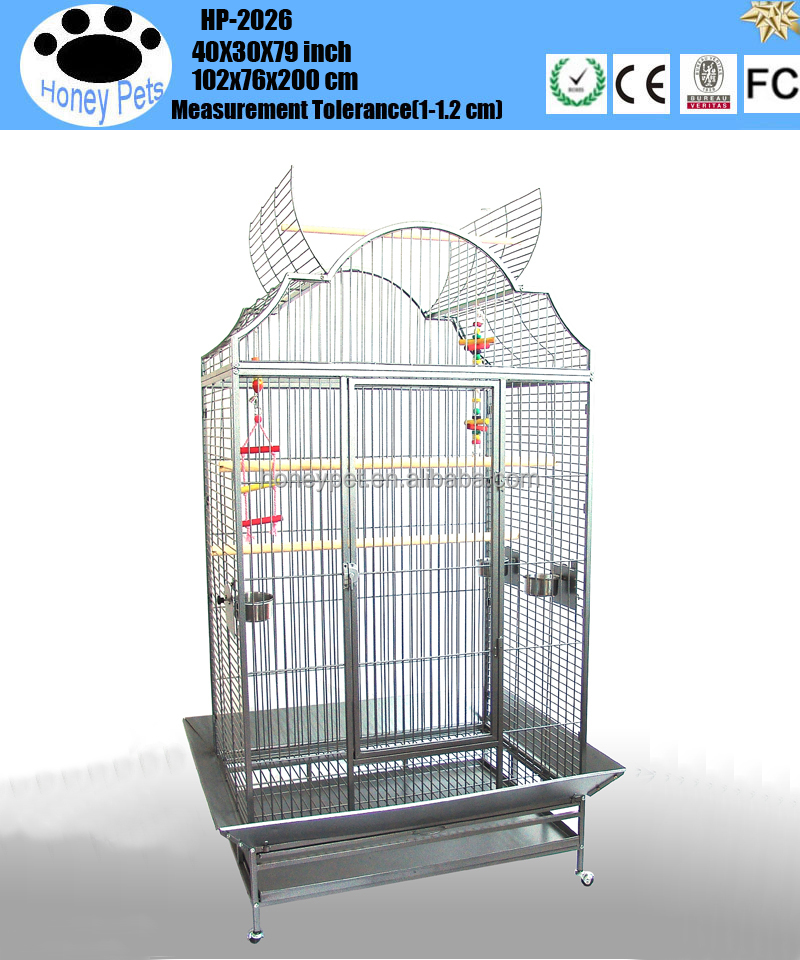 Pet Play Top Parrot Cockatiel Cockatoo Parakeet Finches townsville bird cages