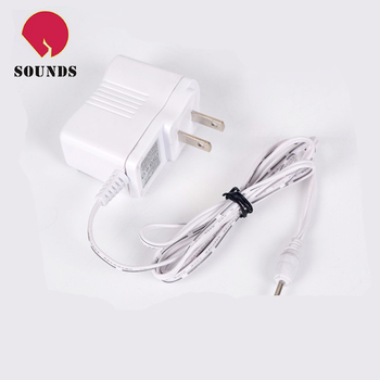 2018 wholesale ac dc switching power adapter 5v 1a with US plug from guangzhou