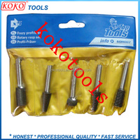 rotary rasps hand tool tungsten carbide file
