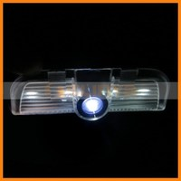 Auto Decoration LED Light Easy to Install Wireless LED Car Door Logo Laser Projector Light