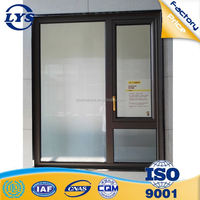 hot sale magnificent aluminum jalousie window frames