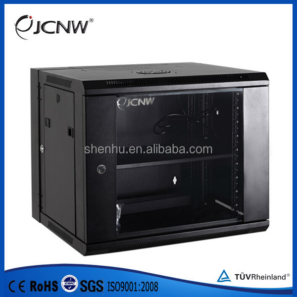 home and office wall mount server cabinet flat packing