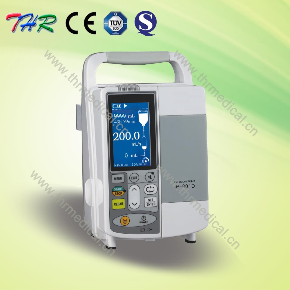 THR-IP801D Infusion Pump