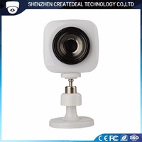 Waterproof 720P HD Room Home Surveillance