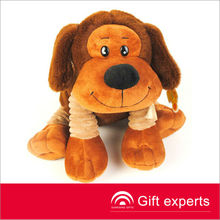 Most Popular Sales Well Whole sale kids plush dog toy