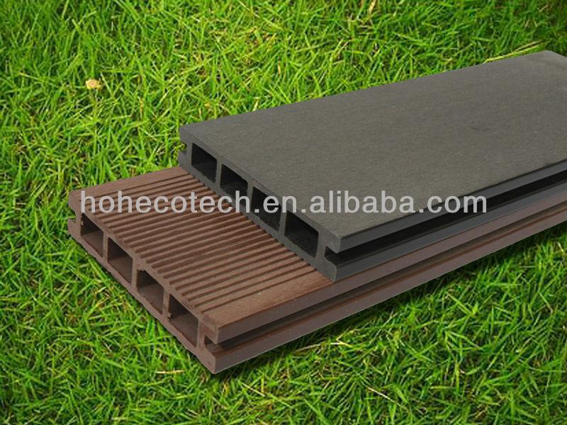 WPC Platelage BoisPlastique Composite plancher de platelage terrasse